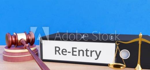 re-entry visa