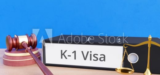 K-1 Visa –