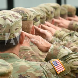 Naturalization Through Military